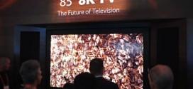 Ponto quântico, SUHD, 8K, HDR:  os novos termos em TVs