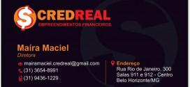 CREDREAL Empreendimentos Financeiros, novo cliente