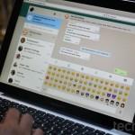 Três dicas para usar WhatsApp Web no PC e no tablet se você está sem celular